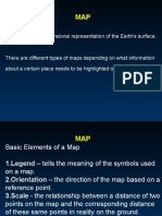Module - Map Reading.ppt
