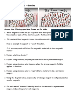 Questions on magnets - domains.docx