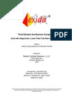 SCS 06-12-24 R001 v1r1 Final Element Architecture Comparison.pdf