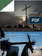 Semana Santa en Iberoamérica