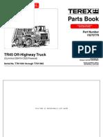 Terex TR 45 Parts Book.pdf