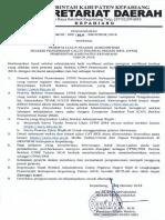 Lembar Komitmen FKTP