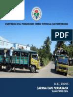 Buku Transportasi Desa