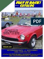 Vick Fiat Catalog