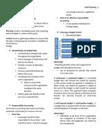 PROFIT PLANNING.docx