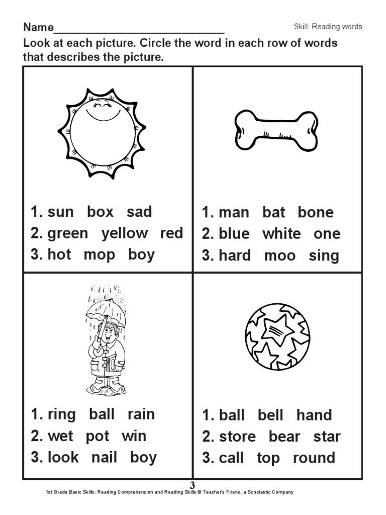 - Scholastic 1st Grade Skills (reading Comprehension)-4.pdf
