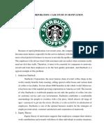 Motivation of Starbucks.docx