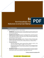 Bab 4 Kewirausahaan Pengolahan Makanan Awetan dari Bahan Hewani-converted.docx