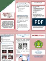 359940770-Leaflet-Cedera-kepala-pdf.docx