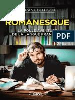Romanesque__la_folle_aventure_de_la_langue_fran_231_aise_-_Lor_224_nt_Deutsch.pdf