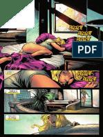 100% Marvel HC Carol Danvers Ms Marvel 1
