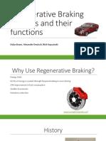 Regenerative Braking Systems Presentation 17mo8vj
