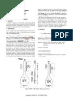 Alcohol Por Volumen en Licores Destilados, Metodo Picnometro