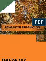 TM 5-6 (Pengantar Epid)
