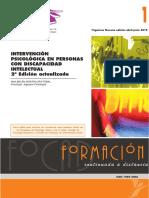 intervencion psicologica en personas con discapacidad