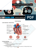 Cardiology eBook Notes PDF