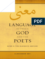 Alexander Key - Language Between God and the Poets_ Ma'na in the Eleventh Century-University of California Press (2018).pdf