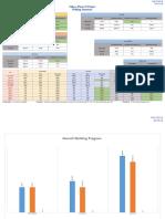 Piping Control Sheet 16-3-2019