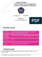 PPT Jurnal Reading Azmi