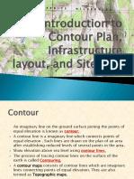 Contour Plan