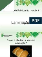 Processos de Fabricação I - Aula 3.pdf