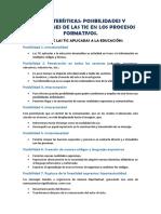 posibilidades y limitaciones tic.docx