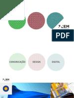 Portfolio 3CEM