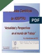 Analisis organizacional de entidades públicas en chile_lecciones para la gestión y el diseño de politicas