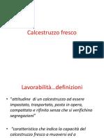 7Calcestruzzo Fresco