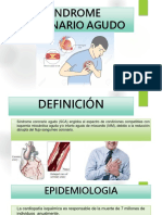Sindrome Coronario Agudo Final