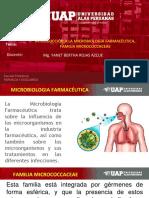 Primera Clase Microbiologia Farmaceutica