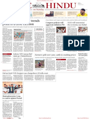 5_6147890679407181939 pdf | Indian National Congress