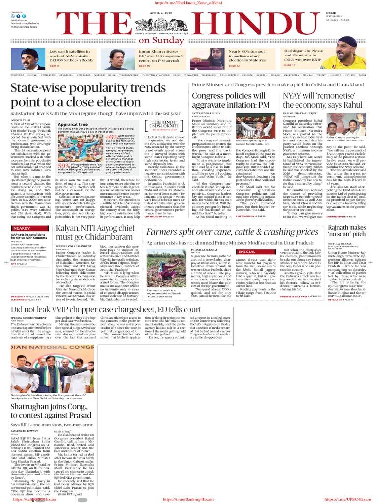 5_6147890679407181939 pdf | Indian National Congress | Bharatiya