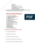 Top challenges of Software Testing.docx