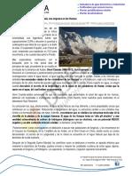 5- Historia de Agua Alcalina (Hunzas)
