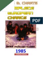 European Charts 1985 - Music & Media (Leonidas Fragias)