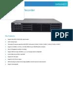 Network Video Recorder UNV