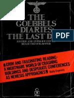 Goebbels Diaries, the Last Days.pdf