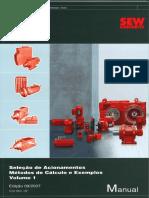 sew_calculo acionamentos.PDF