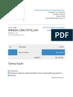 Annisa Lina Fatillah