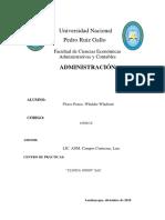 Informe de Prácticas-Adm 2018