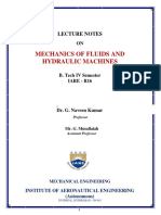 Iare Fmhm Lecture Notes