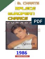 European Charts 1986 - Music & Media (Leonidas Fragias)