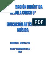 Programacion Musica Curso 5 2015-16-1