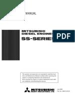 99610-29120-Operation-and-maintenance-manual-Mitsubishi-SS-series-engelska.pdf