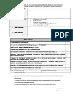 CLASIFICACION DE  TRABAJOS  2013.docx