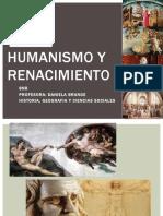 HUMANISMO Y RENACIMIENTO 8NB.ppt