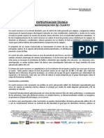 6 Ficha Insonorizacion de Cuarto