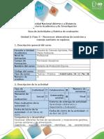 Guía de Actividades y Rubrica de Evaluacion Unidad 2 Paso 3 – Reconocer Alternativas de Nutrición y Manejo Sanitario en Equinos. (2)