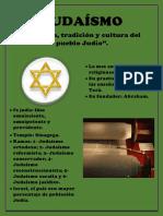 Religion Judaísmo2